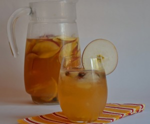 apple cider sangria 2