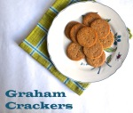 Graham Crackers // Pale Yellow