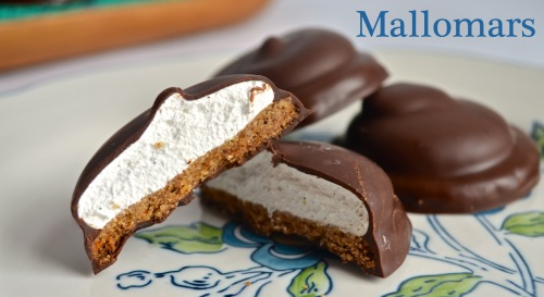 Mallomars // Pale Yellow